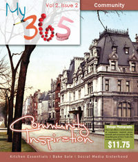 My 365 Magazine Issue 2-2