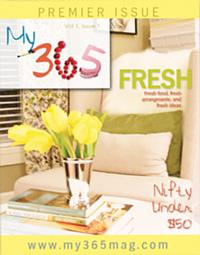 My 365 Magazine Issue 1